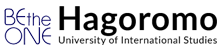 Hagoromo University of International Studies