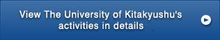 View The University of Kitakyushu's activities in details