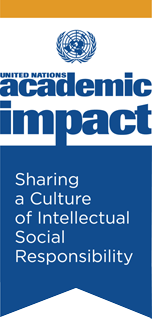 UNITED NATIONS:academic impact - sharing a Culture of Intellectual Social Responsibility