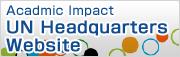 Acadmic Impact UN Headquarters Website